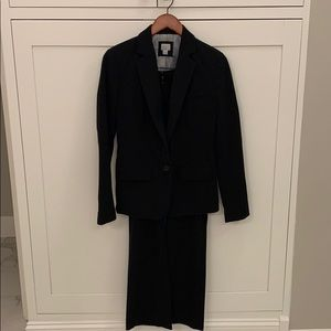 A New Day from Target Black Pant Suit